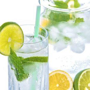 acqua limone dieta drastica