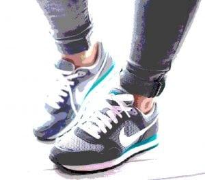 piedi stanchi dieta drastica