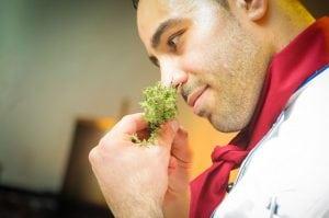 cuoco italiano dieta mediterranea