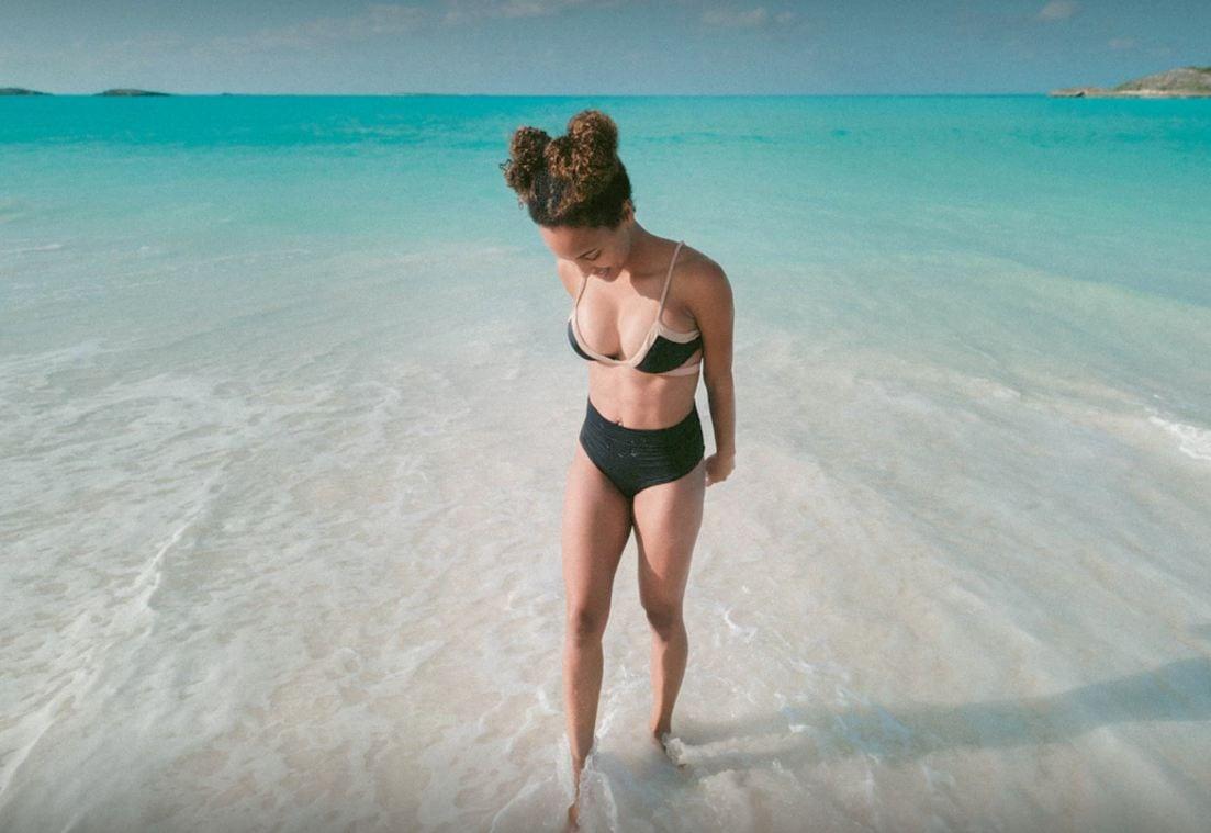 dimagrire velocemente ragazza in bikini