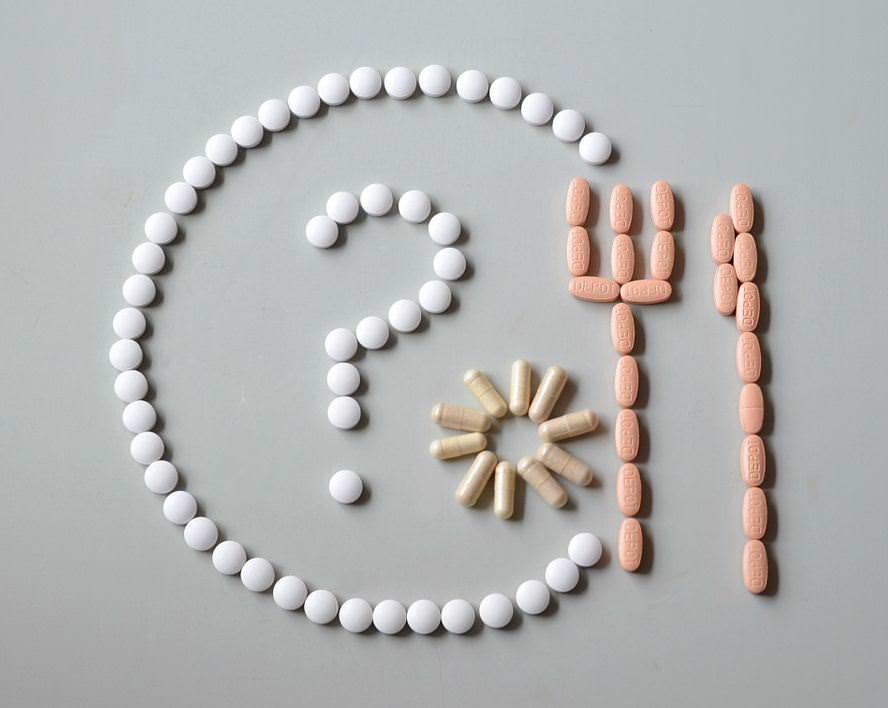 pastiglie per dimagrire raccomandazioni