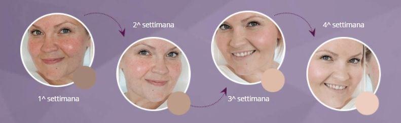 Mulberry's Secret crema sbiancante per il viso: opinioni e prezzo scontato