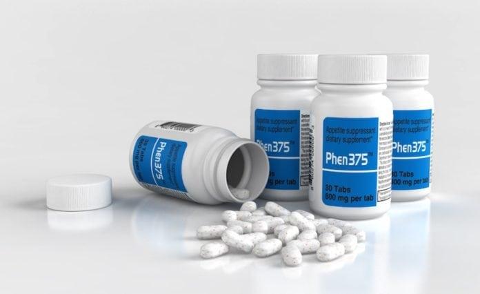 pillole per la perdita di peso come l efedrina